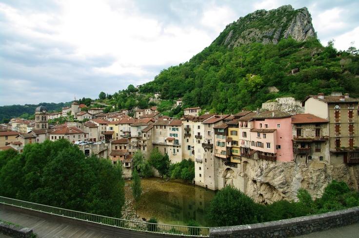 Choranche - Pont En Royans - France
