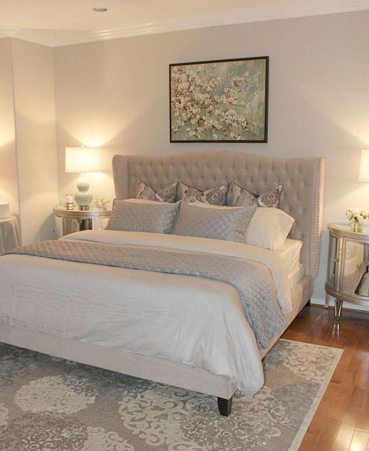The Best Minimalist Modern Master Bedroom Design 61 Ideas Inspirations: Best 25+ Glamorous Bedrooms Ideas On Pinterest