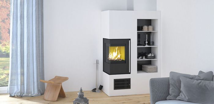 olsberg kaminofen aracar compact 5 kw ofen kaminofen kamin kamin pinterest. Black Bedroom Furniture Sets. Home Design Ideas