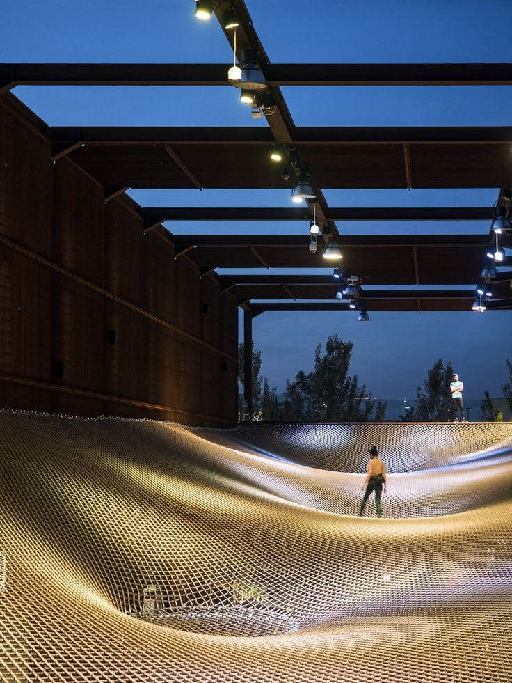 Gallery - Gallery: Fernando Guerra Captures the Brazil Pavilion at Milan Expo 2015 - 48