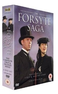 The Forsyte Saga netflix... absolutely love this series, glad I gave it a chance. you see just about all the personalities you probably know in real life in this one little british tv show, from pretentious folks (keeping up appearances) to the good down to earth folks.  goes from late 1800s to early 1900s (wartime) ... only 2 eps left to watch in first season and I'm  trying to savor it :)