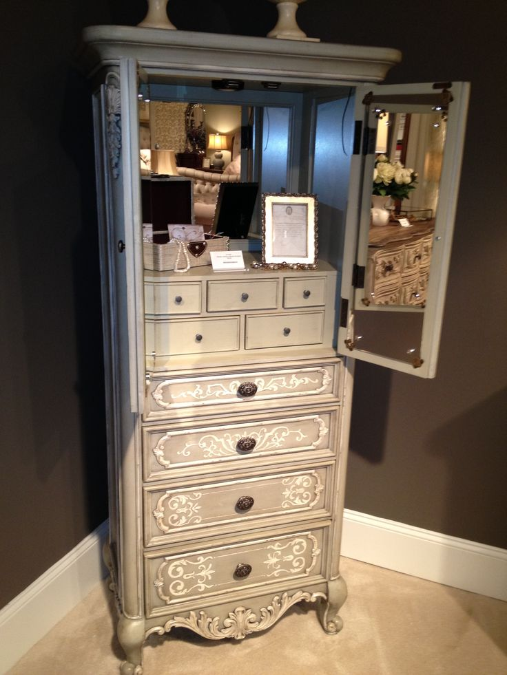 New October Introduction ~ American Drew ~ Jessica McClintock 'Boutique' Collection