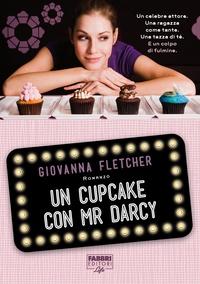 Un cupcake con Mr Darcy