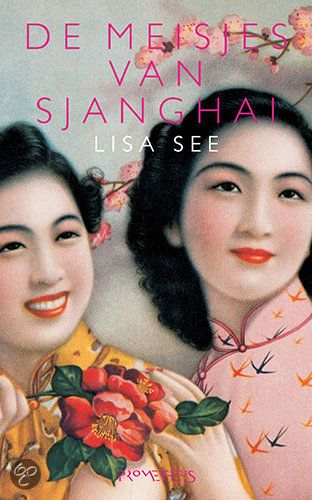 bol.com | Meisjes Van Shanghai, Lisa See | Boeken