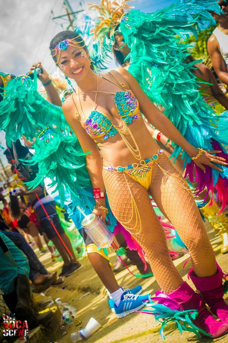 Trinidad sexy women image — pic 2