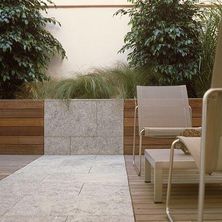 Pavimentos para exterior - Ignasi Conillas espais exteriors