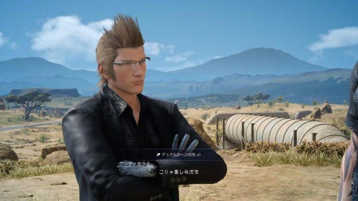 [Gameplay  First Impression] Final Fantasy XV Judgment Disc: Demo Fantastis Sebelum Dirilis