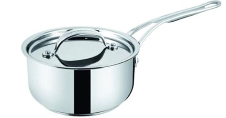 Tefal pot inspired of Jamie Oliver Check it out on: http://myfirstdeal.dk/?did=3430 Check us out on: Instagram - tjengo_com Twitter - TjengoCom Facebook - tjengo.com