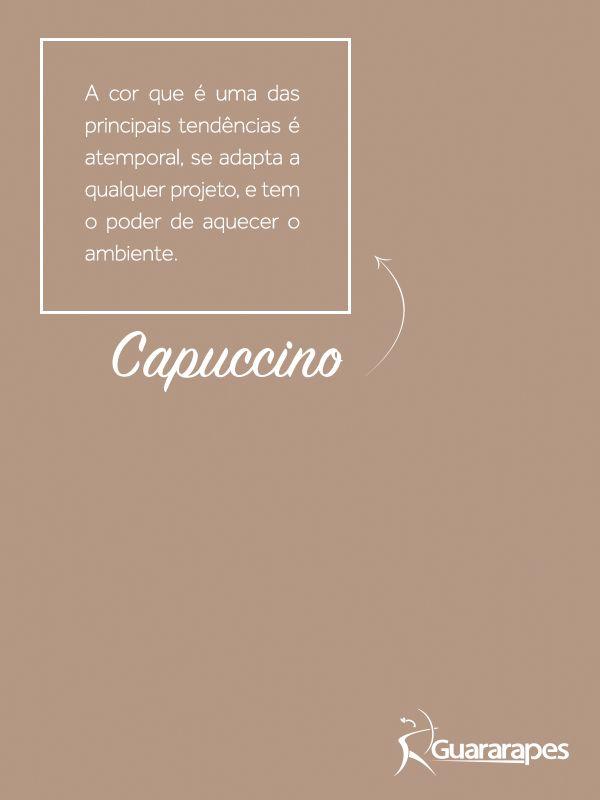 MDF Capuccino | Linha Colors | MDF Guararapes #MDF #decoraçãoMDF #decoração #DesignInteriores #padrõesMDF #homedecor #decoração #quarto #peçasMDF #guardaroupamdf