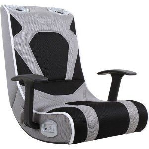 gaming chair speaker system game room rockers video games boy rooms ...