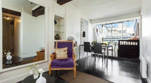 My Address in Paris - St Germain des Prés - #Apartments - CHF 183 - #Hotels #Frankreich #Paris #7thArr http://www.justigo.li/hotels/france/paris/7th-arr/my-address-in-paris-st-germain-des-pres_61350.html