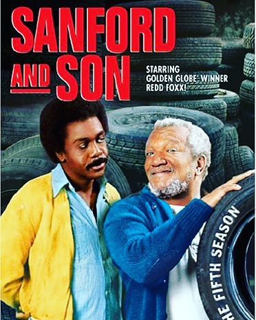 What is there not to love about this timeless classic? Starring Redd Foxx (Fred G. Sanford), Demond Wilson (Lamont Sanford), and LaWanda Page (Aunt Esther Anderson), Sanford and Son truly brought t…
