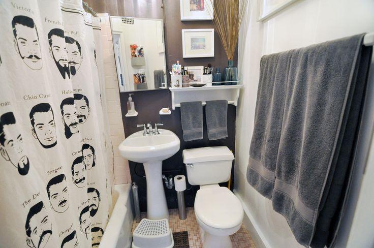 1000+ Ideas About Rental Bathroom On Pinterest