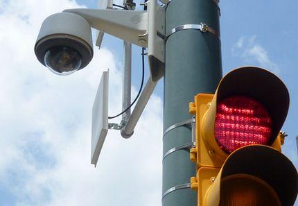 Mangalia va avea un sistem de supraveghere video, în oraş şi staţiuni. Într-o primă etapă, se vor monta aproximativ 50 de camere video în cele mai importante zone ale oraşulu.
