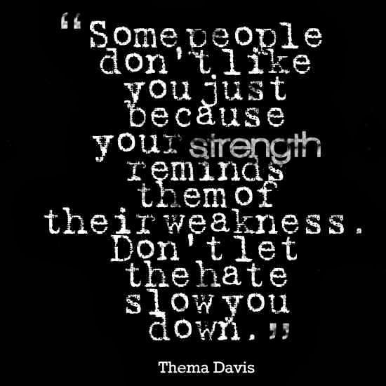 A Quote From A Famous Person: Best 25+ Quotes About Strength Ideas On Pinterest