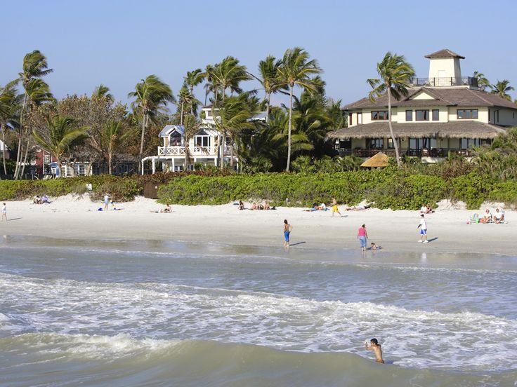 Top 10 Florida Beaches Best In