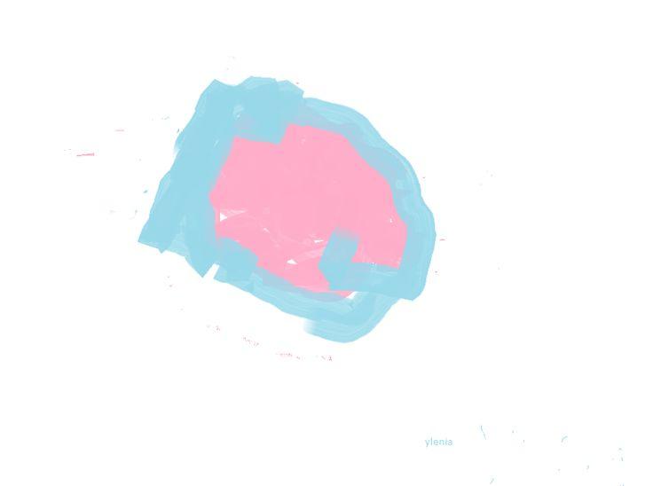 The Dot by Ylenia
