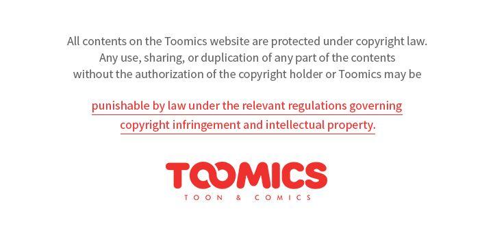 Toomics copyright statement | Toons | My step mom, User settings