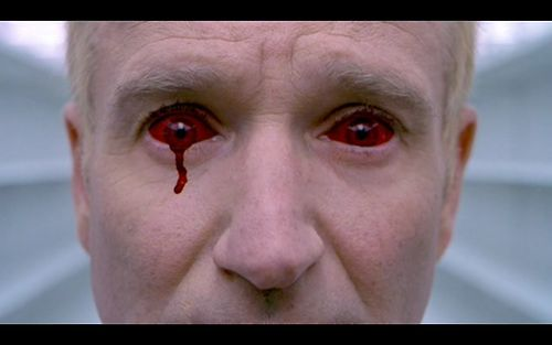 Resultado de imagem para bleeding eyes