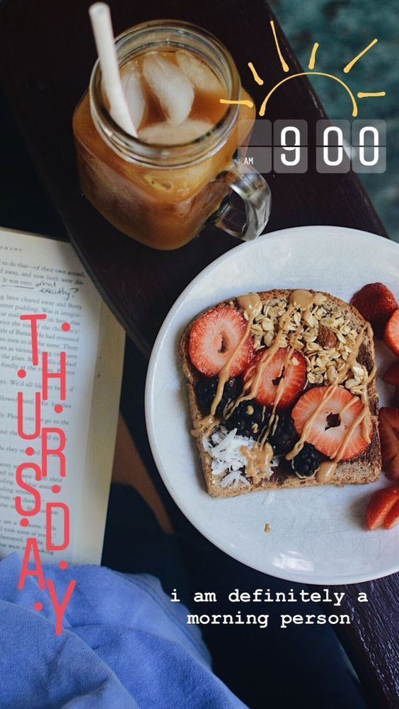 Ideas increu00edbles para tus Instagram Stories Si ya estu00e1s lista para que…