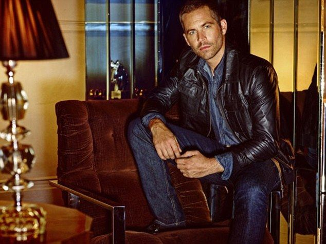 Colcci pulls photos of Paul Walker set to debut for their winter 2014 collection out of respect for his family.
