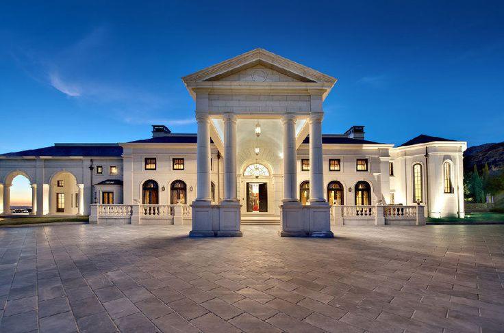 Inside SoCal's Epic, Utterly Mindblowing $78.8M Mega-Estate
