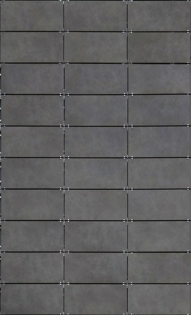Tile Cladding Architextures Texture Fasade Tiles