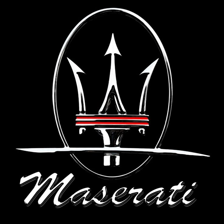 Maserati Car Wallpaper: 10+ Images About Hood Ornaments And Badges On Pinterest
