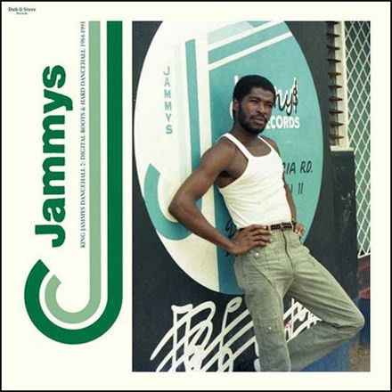 King Jammys Dancehall 2: Digital Roots and Hard Dancehall 1984 91 - Various Artists Vinyl 2LP