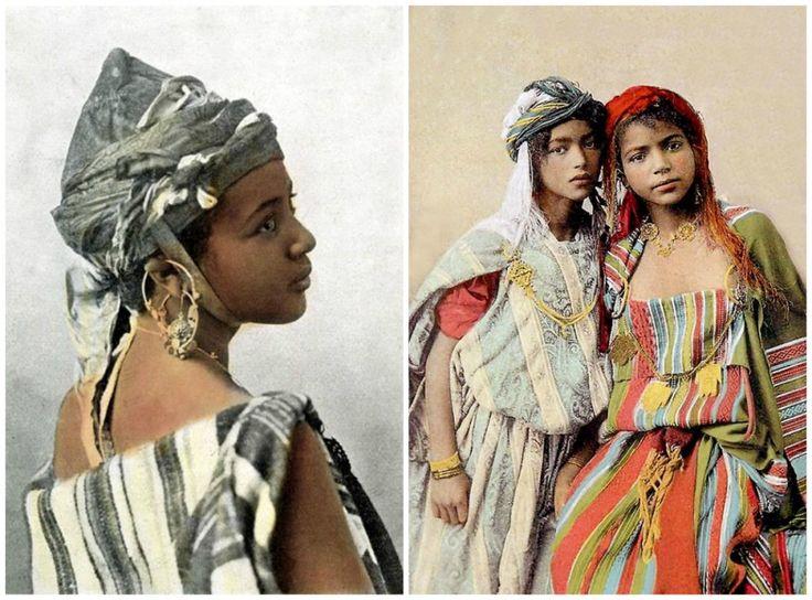 23 photos qui montrent à quoi ressemblaient les adolescents du monde il y a 100 ans