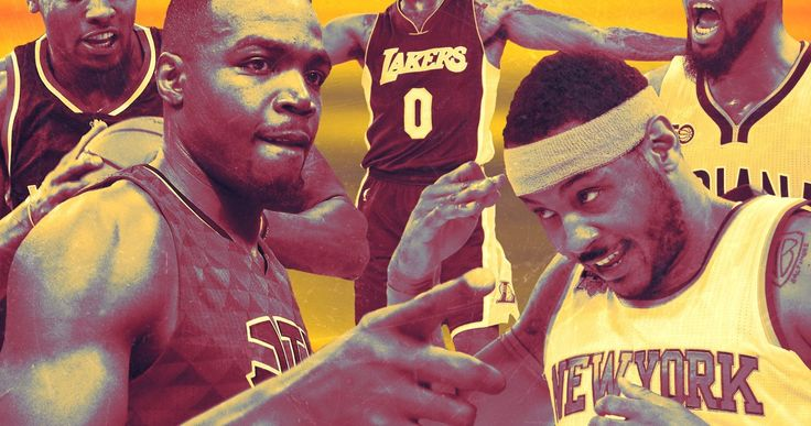 Our Surefire NBA Predictions on the Eve of Free Agency - The Ringer (blog)