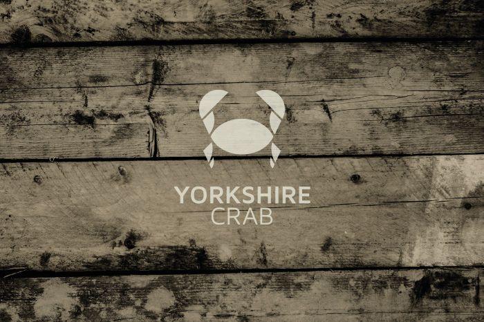 Yorkshire Crab Brand - Logo