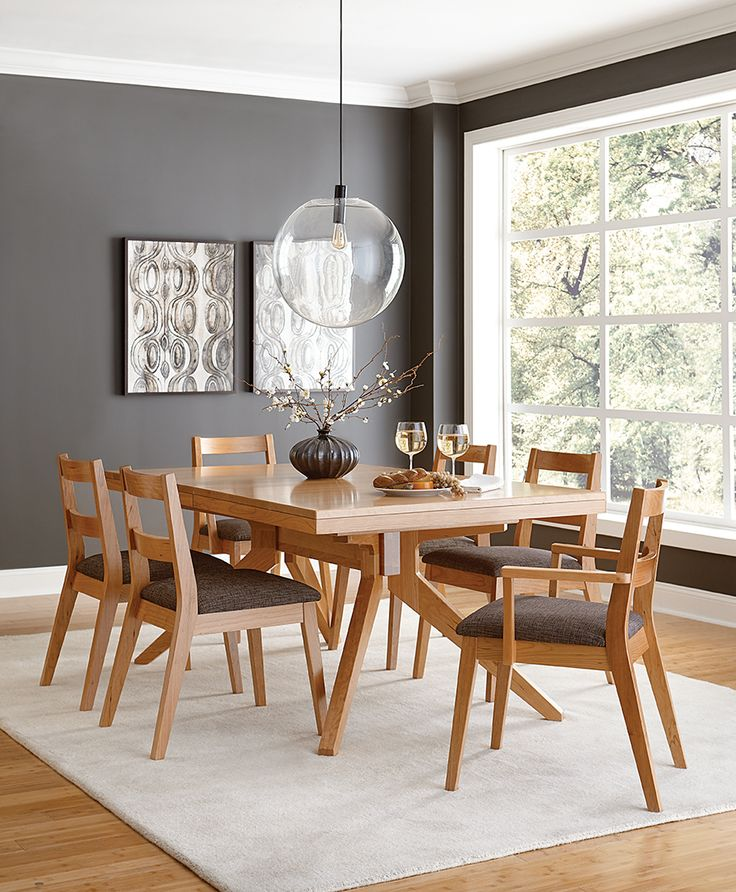 sonora dining room the sonora table features a 1 thick top with a 1 - Dining Room Items