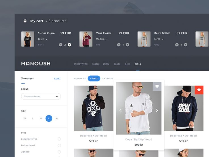 E-Commerce by Nabil