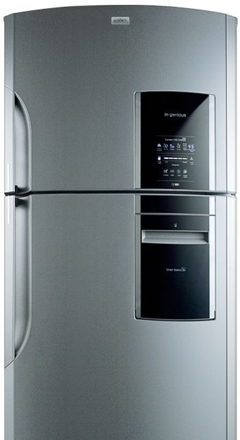 Best 25+ Slimline fridge freezer ideas on Pinterest | Slimline ...