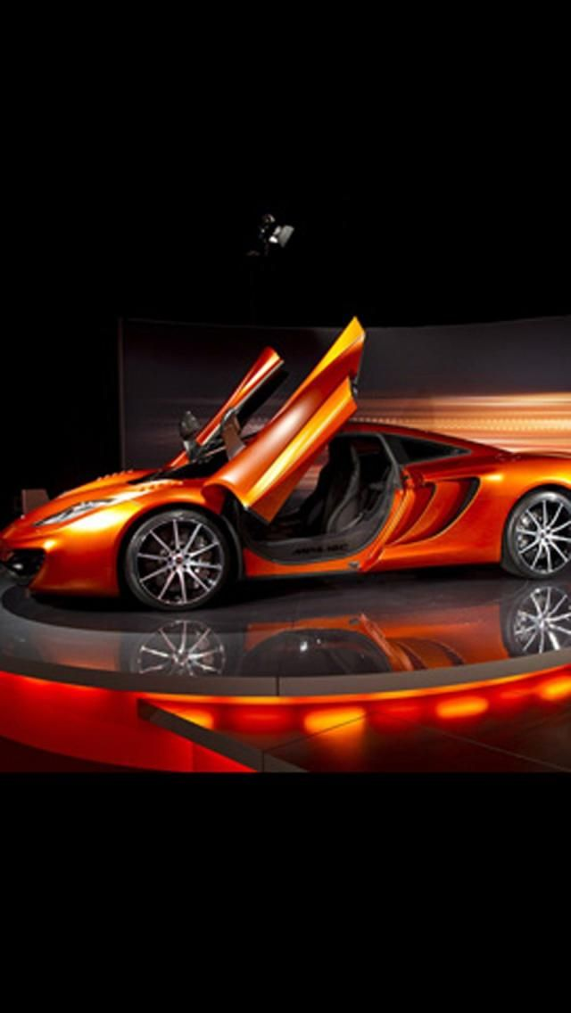McLaren-MP4-12C~ LadyLuxuryDesign