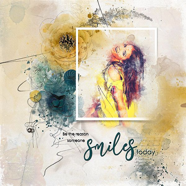 Your Smile by Tiramisu design  https://pickleberrypop.com/shop/product.php?productid=63954&cat=200&page=2
