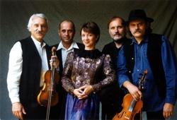 Muzikas with Marta Sebastyen