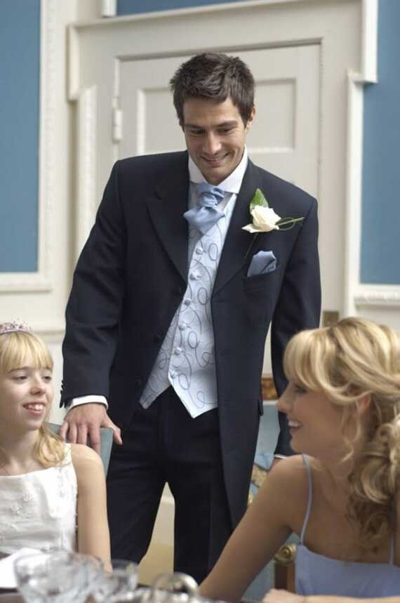 15 best groom images on Pinterest | Groom suits, Wedding attire and ...