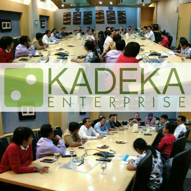 Meeting KADEKA Enterprise bersama Forum Owner KAWASAN MEGA KUNINGAN