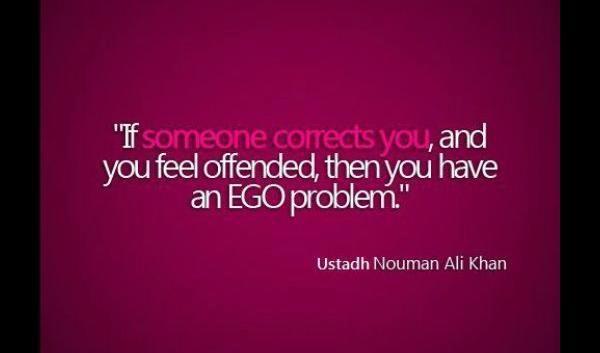 #Ego problems! Stay away from it!  {http://www.PureMatrimony.com/}