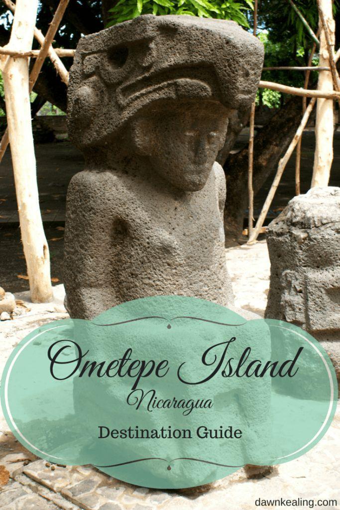 Ometepe Island, Nicaragua, Destination Guide