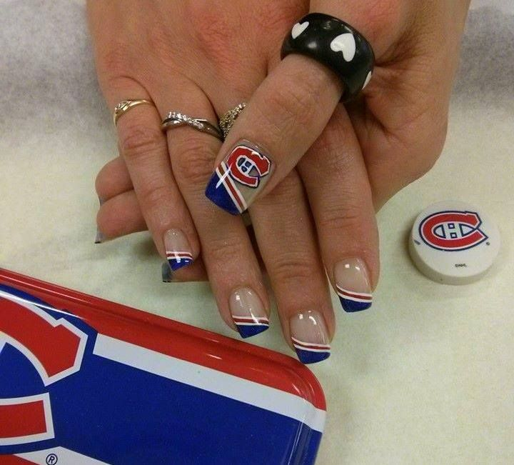 Soumis par / Submitted by Karine Fournier (Facebook) #GoHabsGo