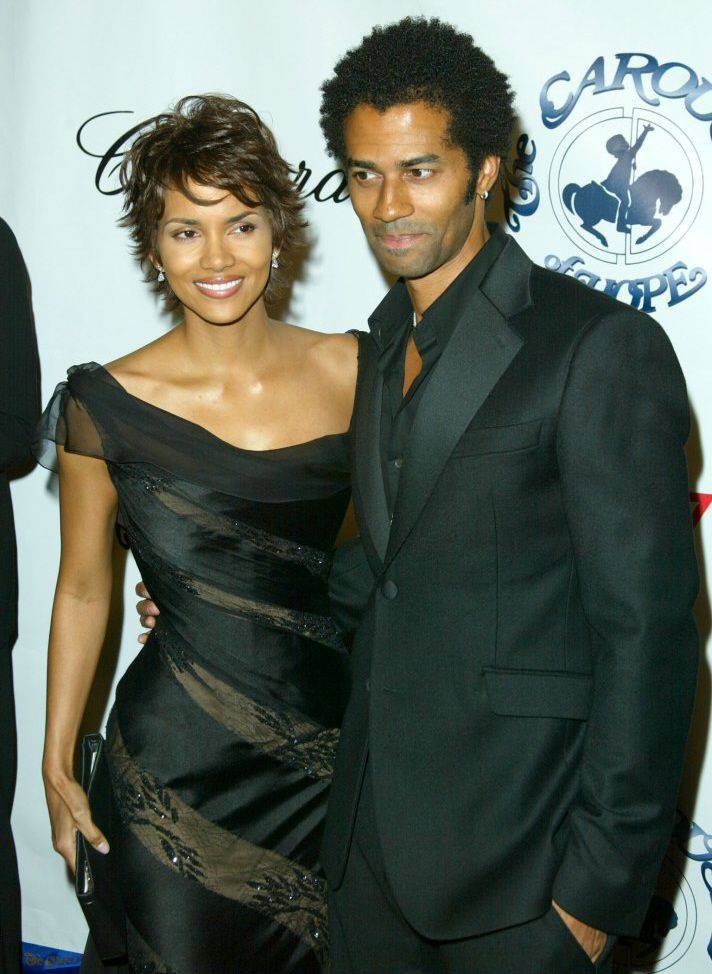 Who Is Halle Berry Dating - Jamie Foxx Dating Halle Berry