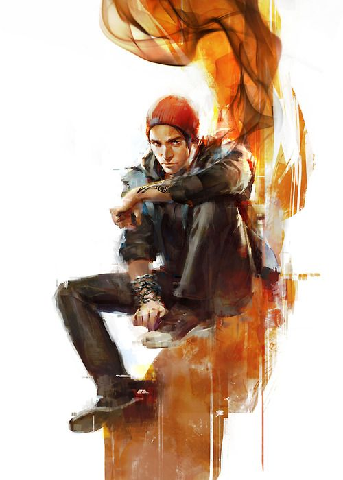 http://www.dexterousgamers.com/reviews/playstation-4-review/ Delsin Rowe…