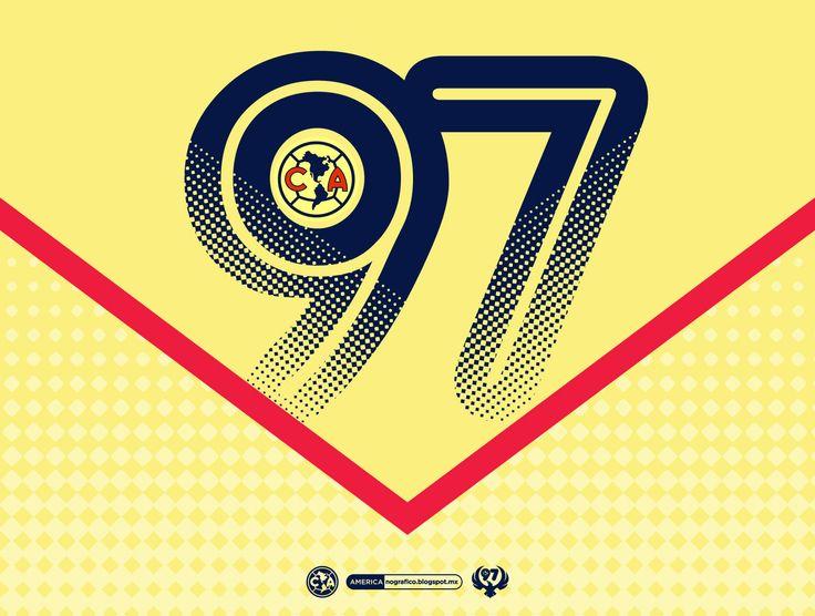 97 Aniversario #americanografico