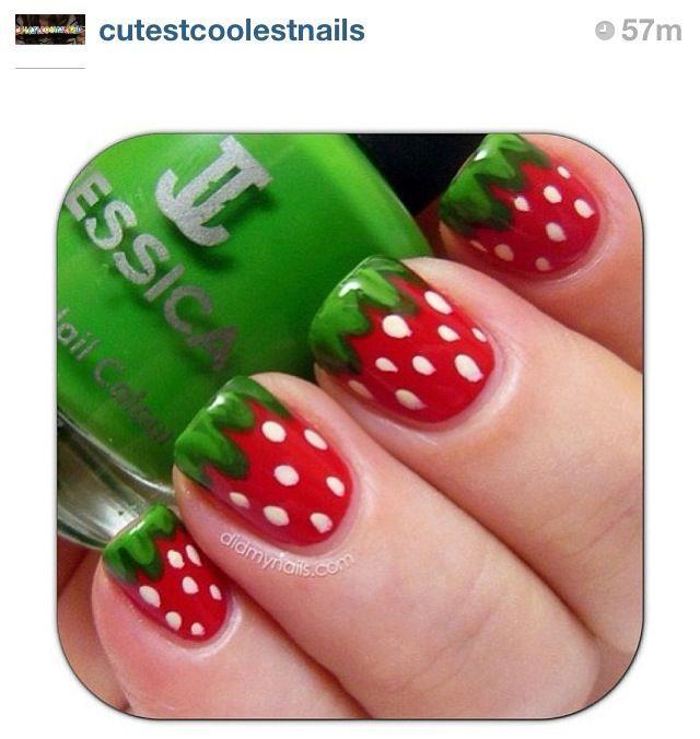 Mejores 97 imágenes de NAILED it ! en Pinterest | Uñas bonitas, Uñas ...