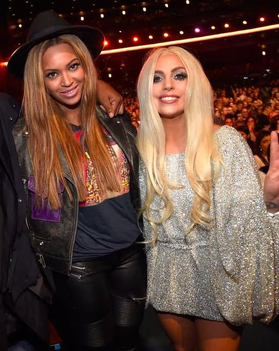 Beyoncé Just Helped Lady Gaga In Her Time Of Need And I'm Feeling Emotional