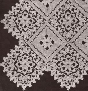 Japanese Crochet Flower Patterns | Crafts Needlecrafts Yarn Crocheting Knitting Patterns Other