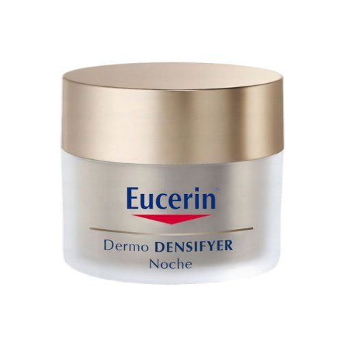 Eucerin DermoDENSIFYER Night Care 50ml - http://best-anti-aging-products.co.uk/product/eucerin-dermodensifyer-night-care-50ml/